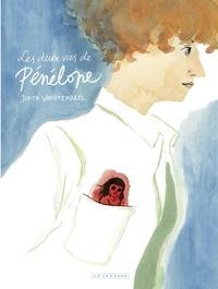 Judith Vanistendael - Les deux vies de Pénélope.