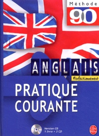 Judith Ward et Claude Caillate - Anglais - Pratique courante. 3 CD audio