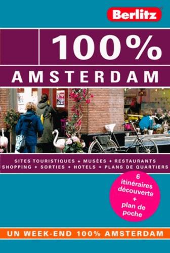 Judith Zebeda - 100% Amsterdam.