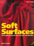 Judy-A Juracek - Soft surfaces. - Visual research for artists, architects and designers.