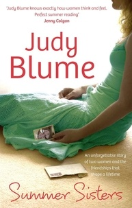 Judy Blume - Summer Sisters.