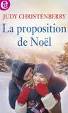 Judy Christenberry - La proposition de Noël.