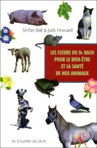 Les fleurs du Dr Bach pour le bien-être et la santé de nos animaux.pdf