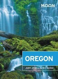 Judy Jewell et W. C. McRae - Moon Oregon.