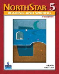 Deedr.fr NorthStar Level 5 - Reading And Writing - Student Book Image