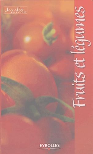 Judy Moore - Fruits et légumes.