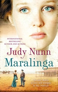 Judy Nunn - Maralinga.