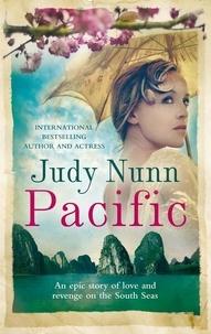 Judy Nunn - Pacific.