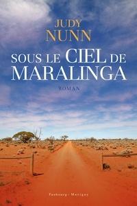 Judy Nunn - Sous le ciel de Maralinga.