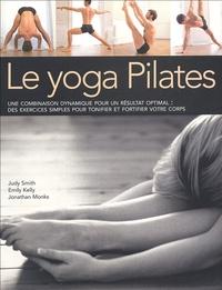 Deedr.fr Le Yoga-Pilates Image