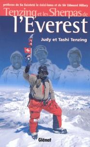 Judy Tenzing et Tashi Tenzing - .