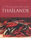 Judy Williams - Thaïlande.