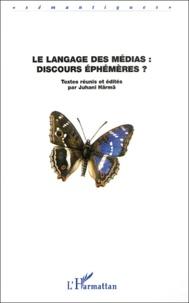 Le langage des médias : discours éphémères ?.pdf