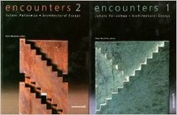 Histoiresdenlire.be Encounters 1 and 2: Architectural Essays Image