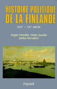 Histoire politique de la Finlande. XIXème-XXème siècle.pdf