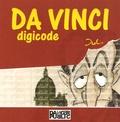 Jul - Da Vinci digicode.
