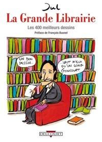 Jul - La Grande Librairie : Les 400 meilleurs dessins.