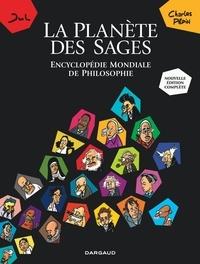 Jul et Charles Pépin - La planète des sages - Intégrale.