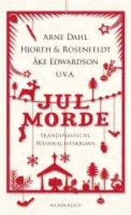 Jul-Morde - Skandinavische Weihnachtskrimis.