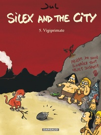 Silex and the city Tome 5.pdf