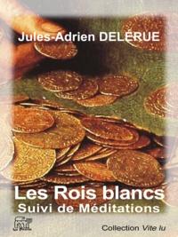 Jules-Adrien de Lérue - .
