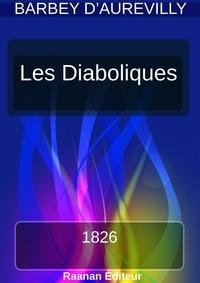 Jules Barbey d'Aurev - Les Diaboliques.