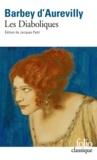 Jules Barbey d'Aurevilly - Les diaboliques.