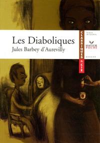 Jules Barbey d'Aurevilly et Marc Robert - Les Diaboliques.
