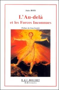 Jules Bois - .