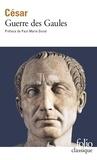 Jules César - Guerre des Gaules.