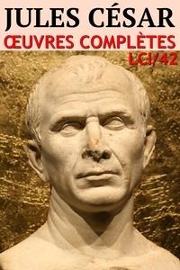 Jules César - Jules César - Oeuvres complètes - N° 42.