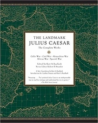 The Landmark Julius Caesar - The Complete Works.pdf