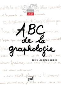 Jules Crépieux-Jamin - ABC de la graphologie.