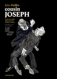 Jules Feiffer - Kill my mother Tome 2 : Cousin Joseph.