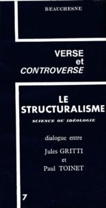 Jules Gritti et Paul Toinet - .