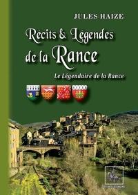 Téléchargez des ebooks gratuits en néerlandais Récits & légendes de la Rance : le légendaire de la Rance 9782824053783