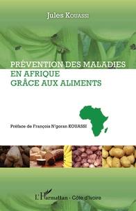 Deedr.fr Prévention des maladies en Afrique grâce aux aliments Image