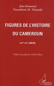 Deedr.fr Figures de l'histoire du Cameroun - XIXe-XXe siècle Image