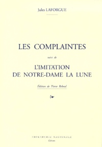 Jules Laforgue - .