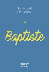 Baptiste - Jules Lebrun |