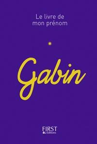 Jules Lebrun - Gabin.