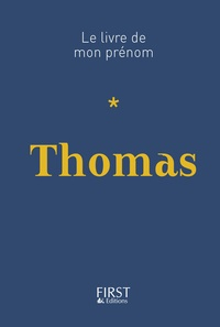 Jules Lebrun - Thomas.