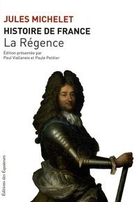 Histoiresdenlire.be Histoire de France - Tome 15, La Régence Image