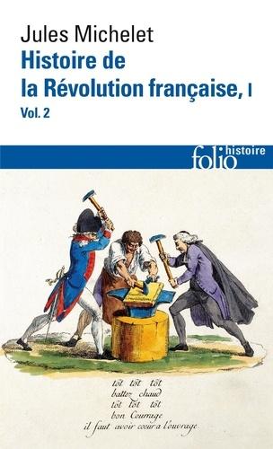 Jules Michelet Histoire De La Révolution Française