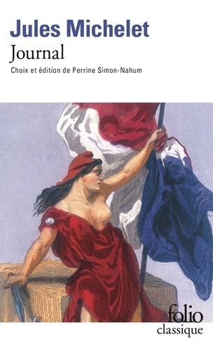 Jules Michelet - Journal.