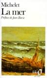 Jules Michelet - La Mer.