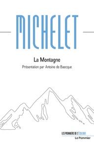 Jules Michelet - La Montagne.