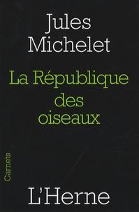 La République des oiseaux.pdf