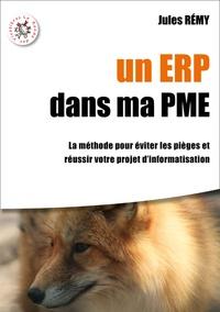 Jules Remy - Un ERP dans ma PME.