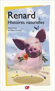 Jules Renard - Histoires naturelles.